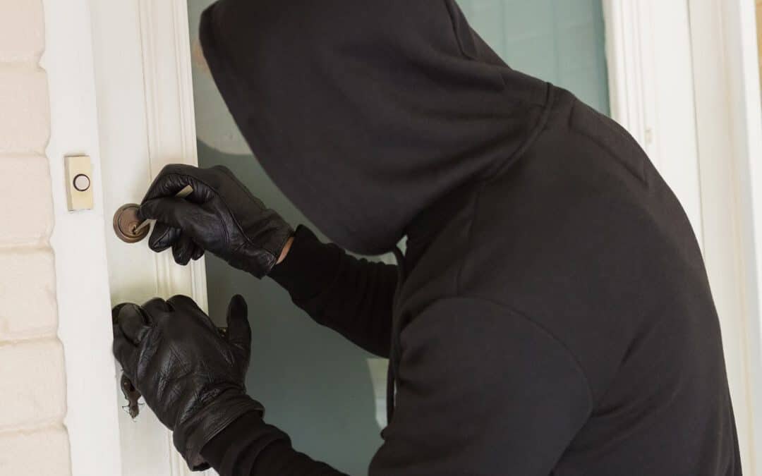burglary attacks