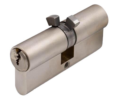 banham style cylinder